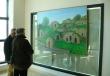 Austin Center S.Nicola di Pietragalla Personale di pittura