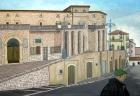 Pietragalla Palazzo Ducale scorcio1