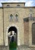 Palazzo Ducale Pietragalla scorcio