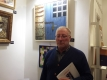 Mostra presso La Vaccarella - Roma