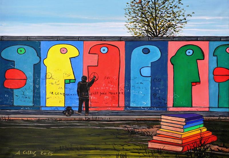 Dalla parte di Berlino Est