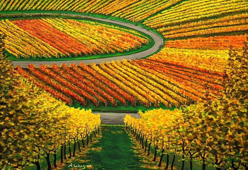 Emozioni d'autunno
