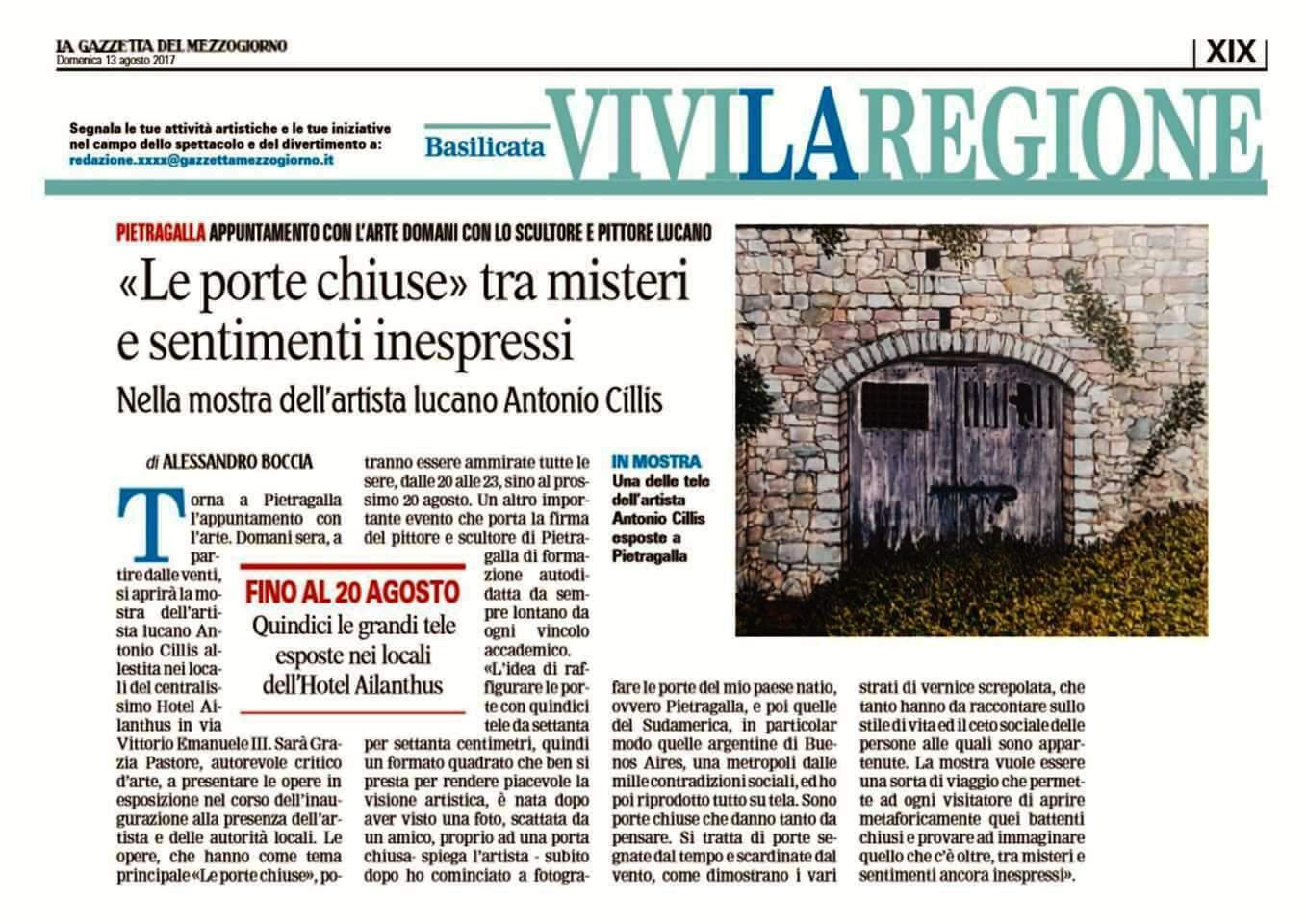 articolo gazzetta mezzogiorno - Copia